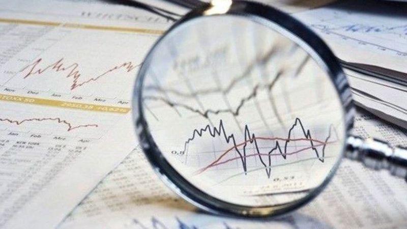 Toplam ciro yıllık %45,1 arttı