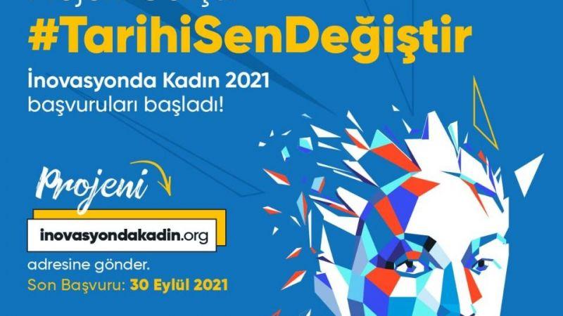 """""""Projeni Geliştir, Tarihi Sen Değiştir!"""""""