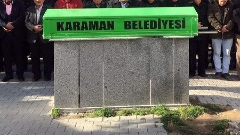 14 Eylül Karaman'da vefat edenler