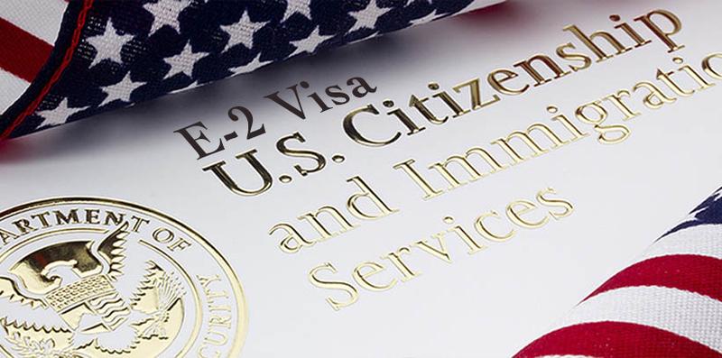 Amerika E2 yatırımcı vizesi hakkında bilmeniz gerekenler