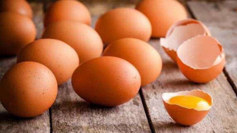 Yumurta fiyatları bir senede neredeyse iki kat arttı