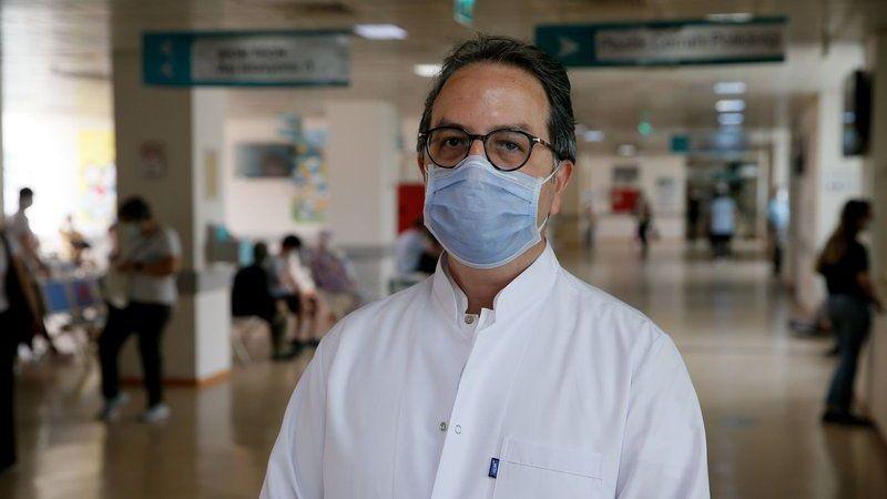 Koronavirüs Bilim Kurulu Üyesi Prof. Dr. Şener'den Delta Plus uyarısı