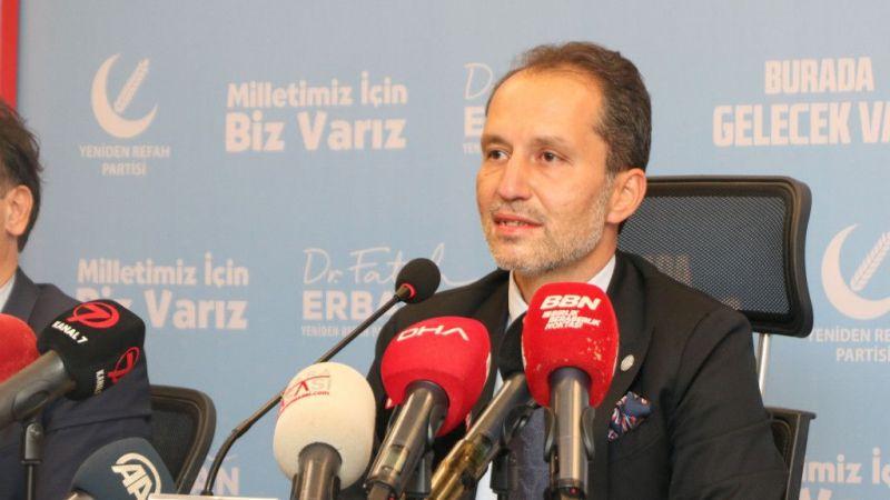 Fatih Erbakan'dan '3 kulaklı, 5 gözlü yaratıklar'açıklaması: Bilim adamlarımız tartışmaya hazır
