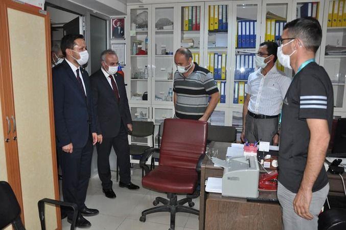 Milletvekillerinden Karaman'a tıbbı cihaz müjdesi