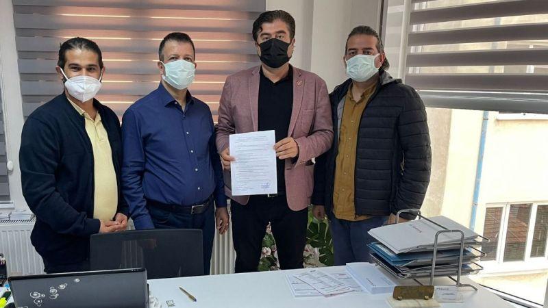Karaman Gazeteciler Cemiyeti ile Tıp Merkezi arasında protokol imzalandı