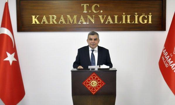 Vali Mehmet Alpaslan Işık'tan Gaziler Günü mesajı