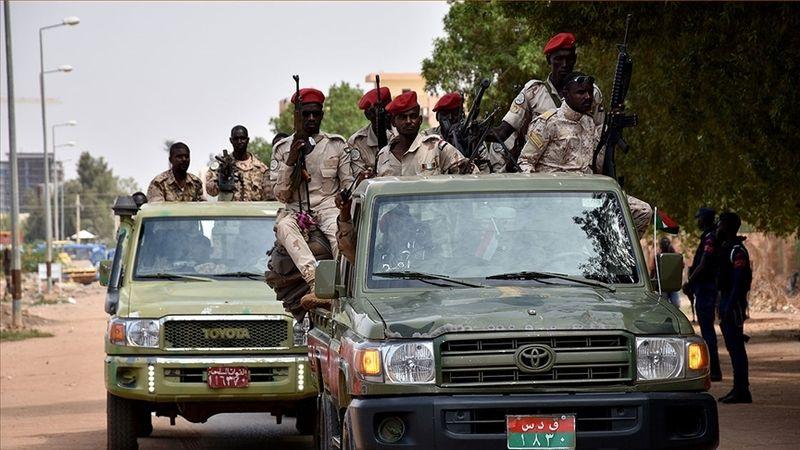 Sudan'da darbe girişimi