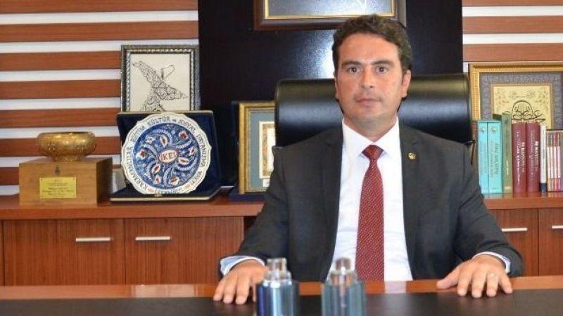 """""""Bisküvi ve çikolatanın başkenti"""" Karaman'dan 5 kıtada 149 ülkeye ihracat"""