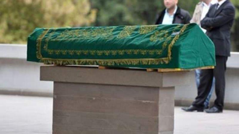 29 Eylül Karaman'da vefat edenler