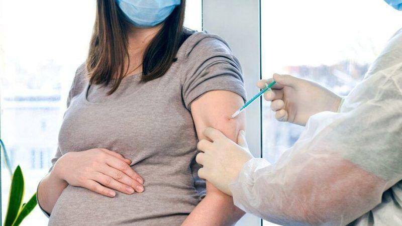 'Hamile vakalarında artış var, mutlaka aşı olunmalı'