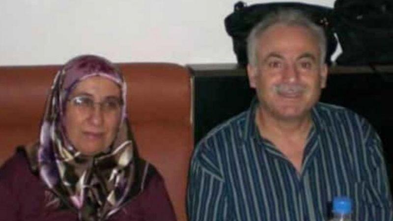 Koronavirüs tedavisi gören çift bir gün arayla öldü