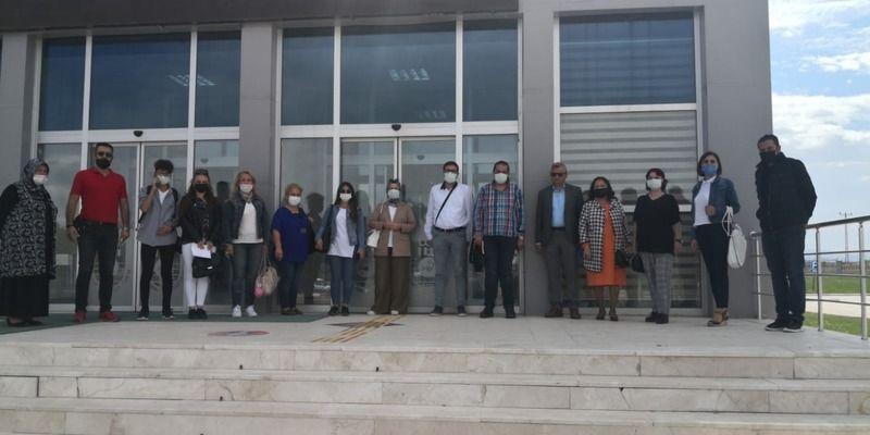 Karaman'da Yerel Hayvan Koruma Görevlisi semineri düzenlendi.