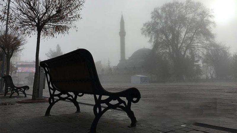 Karaman hava durumu   Meteoroloji 5 günlük rapor