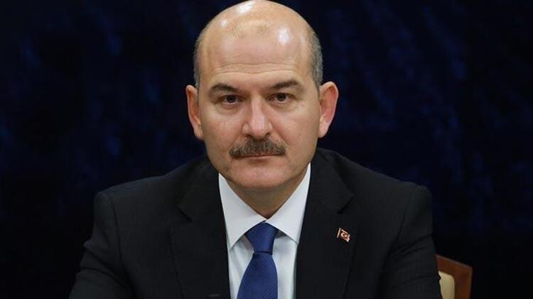 İçişleri Bakanı Soylu sınır içindeki terörist sayısını net rakam vererek duyurdu!