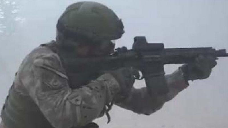 6 PKK/YPG'li etkisiz hale getirildi