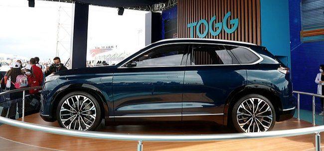Yerli otomobil TOGG fiyat açıklaması geldi! TOGG fiyatı ne kadar olacak?
