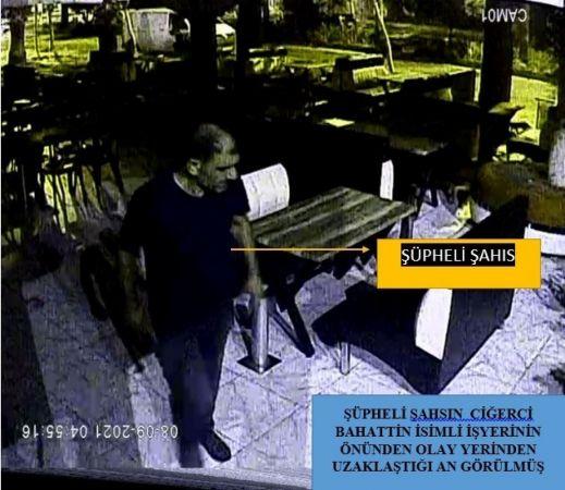 Jiletli yankesici tutuklandı