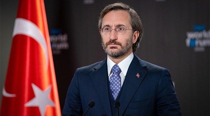 İletişim Başkanı Altun'dan 'Karabağ Savaşı' mesajı
