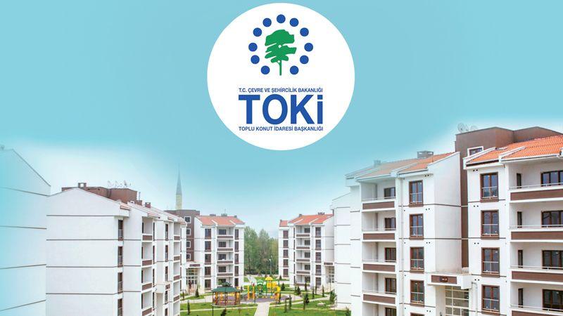 TOKİ, Karaman'da 6 adet işyeri satışa çıkarıyor