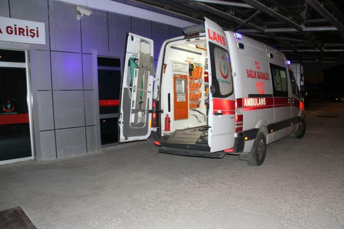 Konya'da rahatsızlanan bebek hastanede hayatını kaybetti
