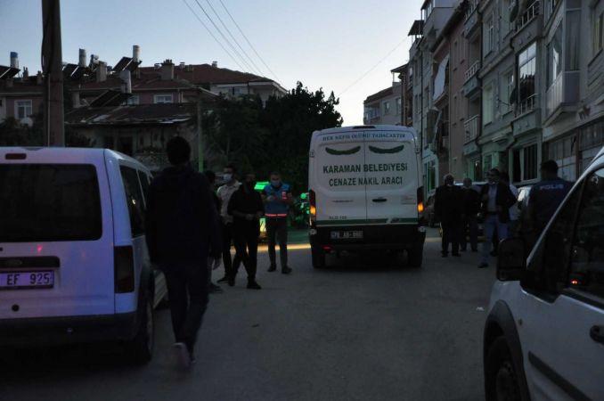 KOAH hastası adam evinin tuvaletinde ölü bulundu
