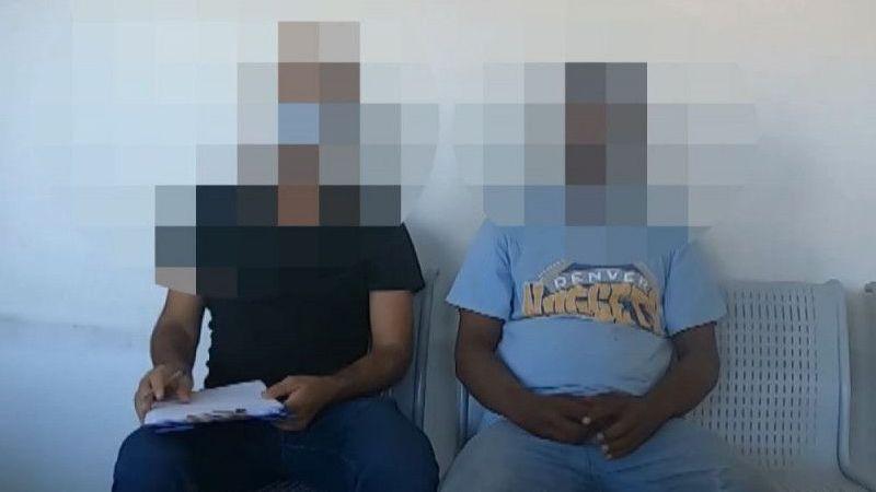 Yunanistan'ın denize attığı 3 kaçak göçmenden 2'sinin cesedi bulundu