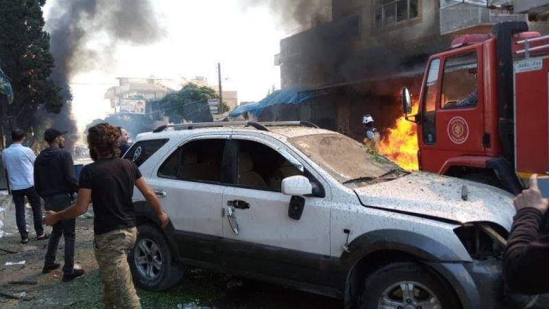 Teröristler 2 sivili öldürdü, 19 sivili yaraladı