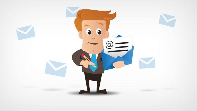 Mail Alt Yapısı Üzerine Kurumsal Çalışmalar
