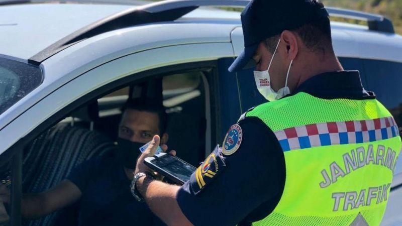 81 ilde 'huzur' uygulaması; aranan 1156 kişi yakalandı