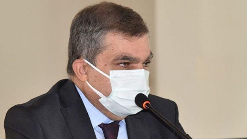 Vali Işık açıkladı: Karaman'da entübe hastaların yüze kaçı aşısız?