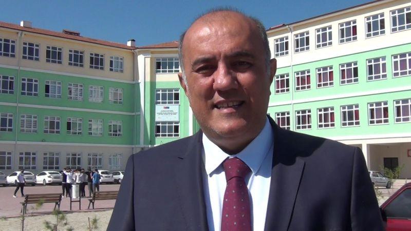Beypazarı Fatih Mesleki ve Teknik Anadolu Lisesi fabrika gibi üretiyor