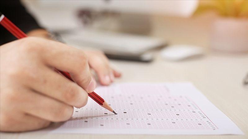 2021 Yılı Görevde Yükselme ve Unvan Değişikliği Sınavına Katılacak Adayların Dikkatine