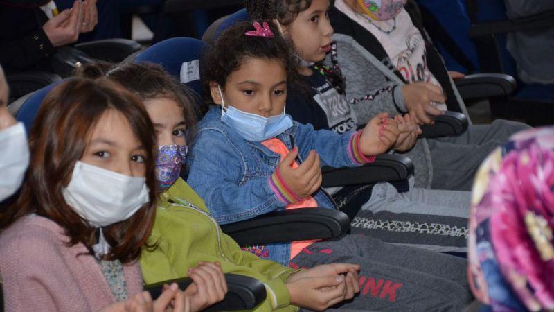 Şehit Muhammet Ali Mevlüt Dündar şehitlik köşesi ve kütüphanesi açıldı