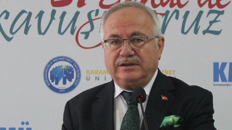 AK Parti Meclis Üyelerinden Rektör Ak'a cevap: Rektör cübbesini çıkarıp siyaset yapsın