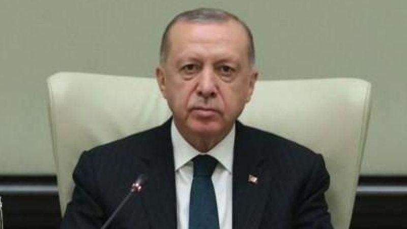 Milli Güvenlik Kurulu, Başkan Erdoğan başkanlığında toplandı