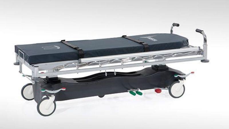 Tekerlekli Hasta Taşıma Sedyesi Modelleri ve Fiyatları