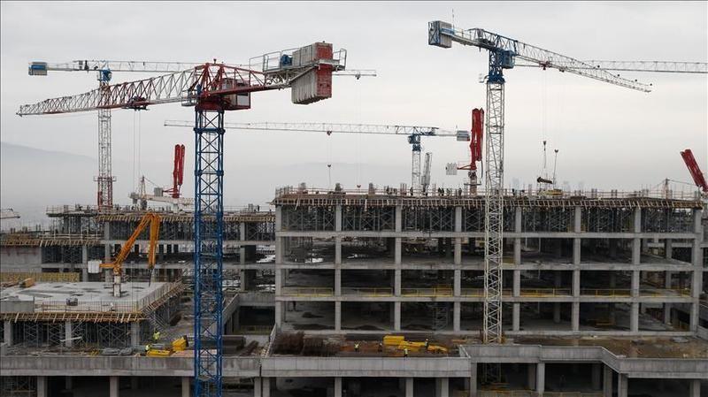 İnşaat Maliyet Endeksi, Ağustos 2021