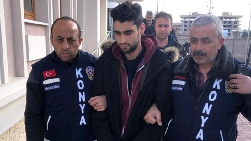 Son dakika! Yargıtay Cumhuriyet Başsavcılığı, Kadir Şeker'e verilen cezayı fazla bularak bozulmasını istedi