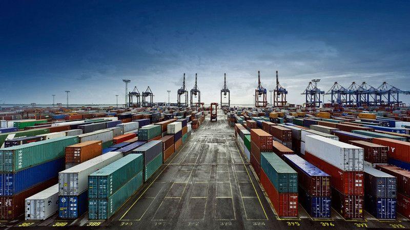 Dış Ticaret Endeksleri, Ağustos 2021