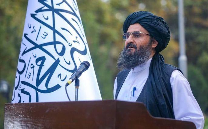 Taliban heyeti Türkiye'ye geliyor!