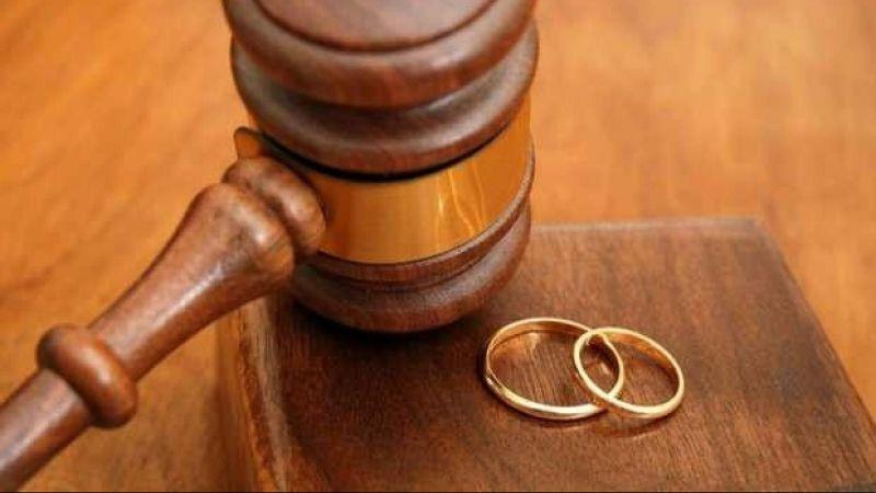 AYM'den emsal karar! Boşanma davasında hayatının şokunu yaşadı