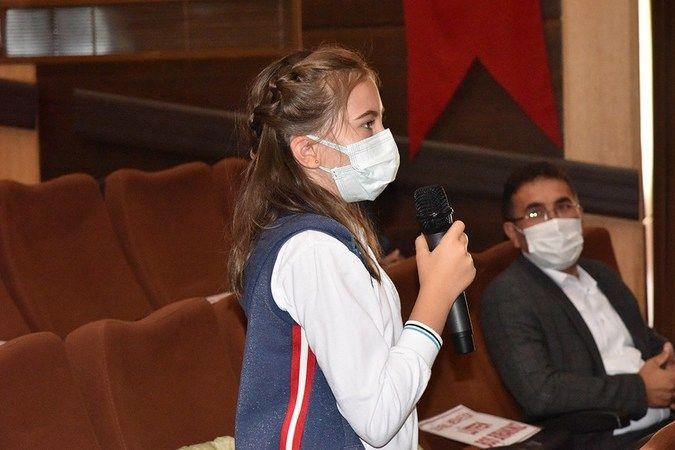 İl Millî Eğitim Danışma Komisyonu Toplantısı Yapıldı