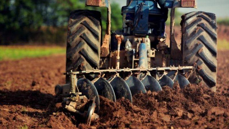 Tarım ürünleri üretici fiyat endeksi (Tarım-ÜFE) yıllık yüzde 23 arttı