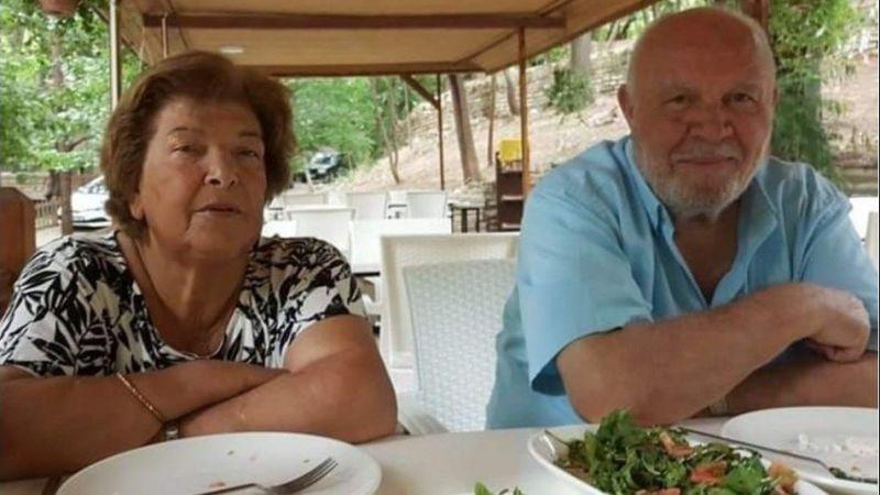 Musa Eroğlu'nun eşi Fatma Eroğlu hayatını kaybetti
