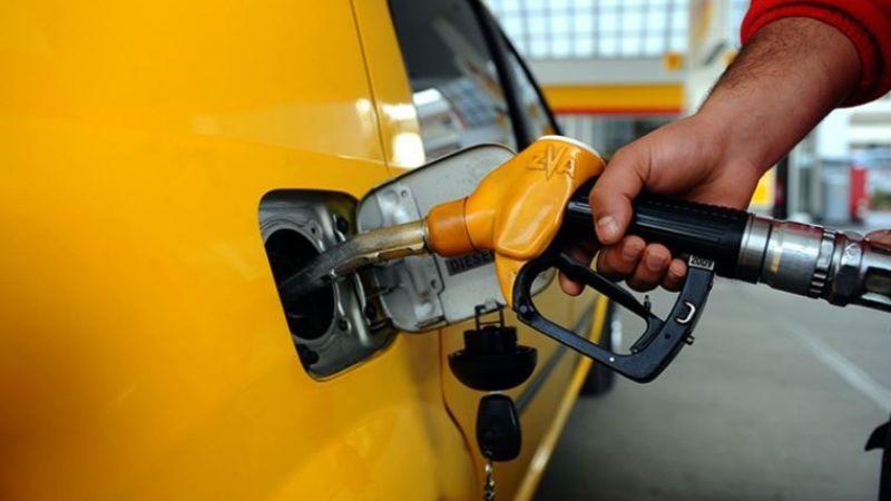 Benzine yeni zam!