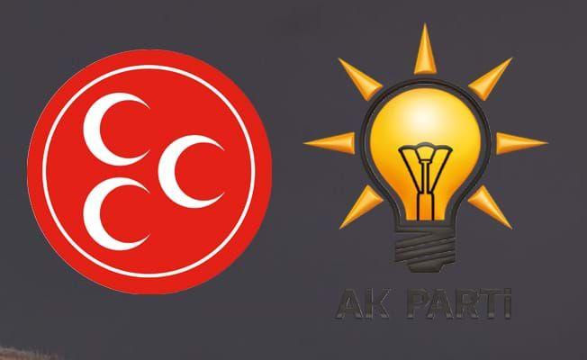 MHP ve AK Parti'nin Çakıcı gerginliği!