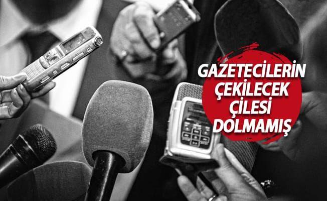 Bin 200 gazeteci işsiz kalabilir