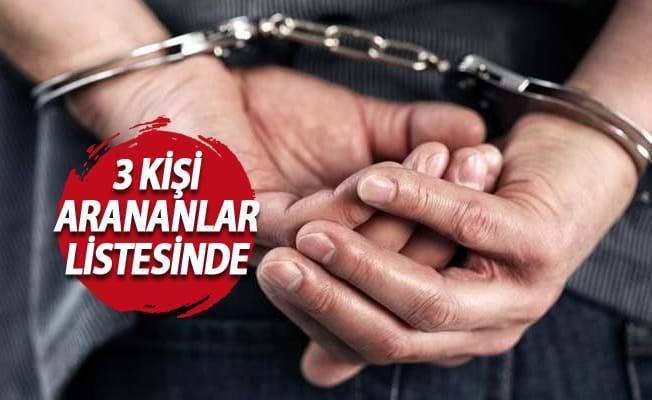 Kocaeli'de FETÖ operasyonu: 11 gözaltı