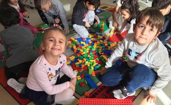 Lego Education, BİLNET Kocaeli'de
