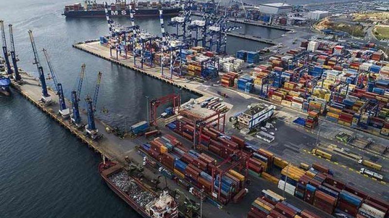 Mart ayında ihracat sert düştü